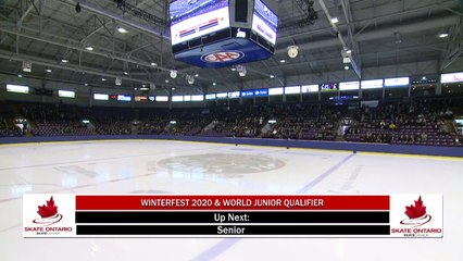 2020 Winterfest & World Junior Synchronized Skating Championship Qualifier (4)