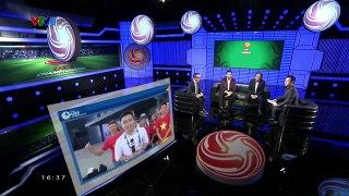 Bình luận trước trận   Việt Nam - UAE   Bảng D   Giải vô địch bóng đá U-23 châu Á 2020