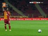 Sabri Sarıoğlu ve pek de başarılı olmayan 2 numaralı atışı