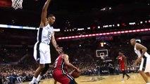 2014 NBA Final Serisi: 1. Maçın Kısa Filmi