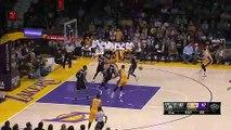 Brooklyn Nets 114-105 Los Angeles Lakers