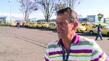 Uber anuncia que dejará de operar en Colombia tras fallo en contra