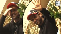Hrithik Roshan Greets Fans With A Smile And Wave On His Birthday