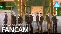 [예능연구소 직캠] SF9 - Good Guy, 에스에프나인 - Good Guy @Show! Music Core 20200111