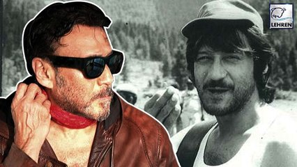 When Jackie Shroff Told A Big Lie To His Teenage Lover