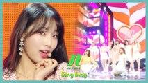 [HOT] NATURE - Bing Bing, 네이처 - 빙빙 Show Music core 20200111