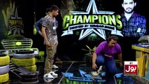Champions With Waqar Zaka Episode 15 | Champions Audition | Waqar Zaka Show