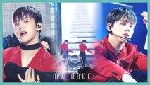 [HOT]  B.O.Y - My Angel ,  비오브유 - My Angel Show Music core 20200111