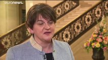 Einigung erzielt: Wiederauflage der Regionalregierung in Nordirland