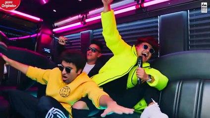 Superstar Riyaz Aly Anushka Sen Neha Kakkar Vibhor Parashar Sarmad Raghav Gaana Video Dailymotion