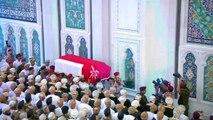 Omans Sultan ist tot - Cousin übernimmt