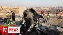 Iran: Human error in shooting down Ukrainian plane