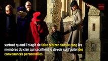 Elizabeth II et sa famille : une main de fer dans un gant de velours