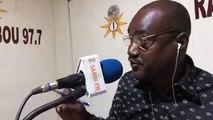 Dr  Ousmane Kaba révèle « Alpha Condé donne 1000 motos par an à Cellou Dalein Diallo » (Vidéo)