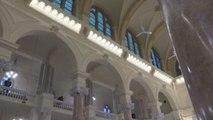 Últimos judíos de Alejandría ven la reapertura de su sinagoga tras renovación