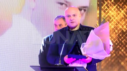Bledar Tafaj - Shkrimtari me i mire i vitit - Best 10 North 2019