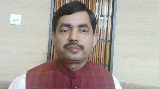 Relation between Modi-Nitish-Shah very strong: Shahnawaz on BJP-JD-U ties