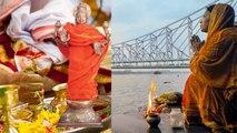 Makar Sankranti 2020 : मकर संक्रांति पर घर में ऐसे करें सूर्य पूजा | 15 January Surya Puja | Boldsky