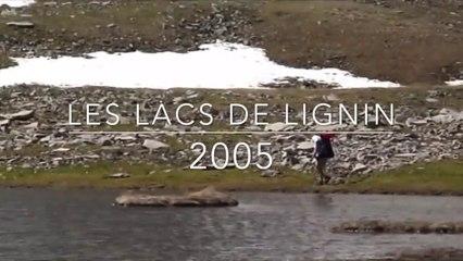 LES LACS DE LIGNIN 2005