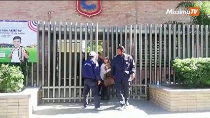 မက္ကဆီကိုတွင် ၁၁ နှစ်အရွယ်ကျောင်းသားမှ သေနတ်ဖြင့်ပစ်ခတ်ရာ ၎င်းအပါအဝင် ၂ ဦးသေ ၆ ဦးဒဏ်ရာရ