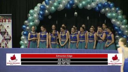 2020 Winterfest & World Junior Synchronized Skating Championship Qualifier (5)