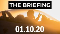 The Briefing - 01.10.20