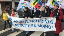 Samedi de mobilisation contre la réforme des retraites