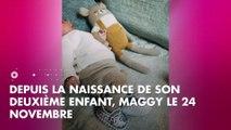 Alizée maman : la photo trop craquante de sa fille Maggy