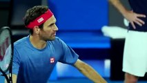 """Open d'Australie 2020 - Roger Federer : """"I can't wait for it to start, and to find out what the draw is like"""""""