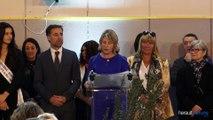 PORTIRAGNES - La cérémonie de voeux du maire