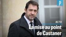 Castaner : l'usage de la force par la police doit être toujours «proportionné et maîtrisé»