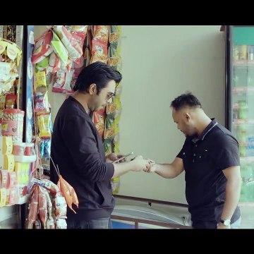 Bangla Comedy Natok 2020 - SAY SORRY - APURBO - Tasnia Farin