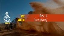 Dakar 2020 - Best of Race Beauty - 1st week/1ère semaine