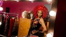 RuPaul, Michael Patrick King Tease 22 'Drag Race' Cameos  in 'AJ and the Queen' | In Studio
