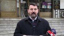 """ВМРО-ДПМНЕ го обвинува министерот Филипче за """"Рекет 3"""""""