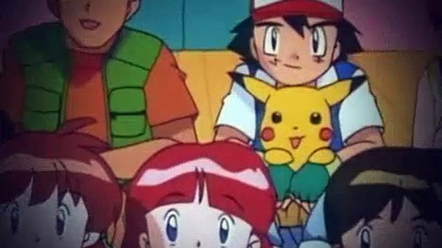 Pokemon S01E57 The Breeding Center Secret