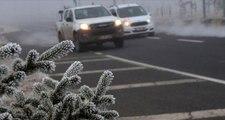 Meteoroloji'den 3 bölgeye kritik uyarı! Buzlanma ve don bekleniyor