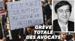 Cet avocat nous explique tout sur la grève exceptionnelle des robes noires