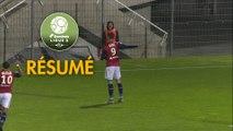 Clermont Foot - ESTAC Troyes (3-2)  - Résumé - (CF63-ESTAC) / 2019-20