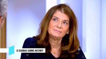 Le scandale Gabriel Matzneff - C l'hebdo - 11/01/2020