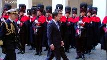 Crise en Libye : intenses tractations diplomatiques