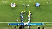 Bastia 3-1 Mulhouse : Le résumé