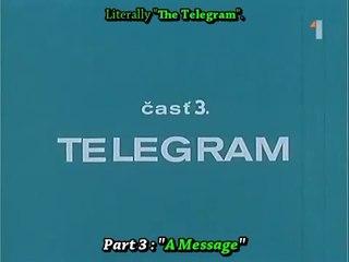Safari (1986) English Subtitles - Part 3: 'The Message' [SummerSub]