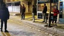 Avcılar'da silahlı saldırıda 1 kişi yaralandı