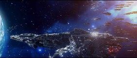 BATTLE STAR WARS TRAILER