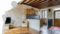 A vendre - Maison/villa - ITTEVILLE (91760) - 3 pièces - 65m²