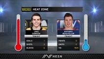 Bruins Winger Jake DeBrusk Continues Hot Streak In Win Vs. Islanders