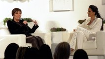 Kris Jenner Q&A at Nazarian Institute's ThinkBIG 2020 Conference