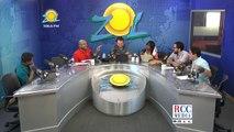Orlando Jorge Villegas dice Luis Abinader ganará en primera vuelta