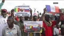 Mali : un sentiment anti-Français s'installe dans la capitale